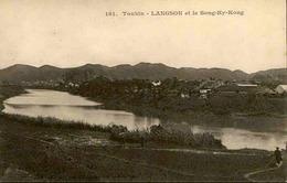 VIÊT NAM - Carte Postale - Tonkin - Langson ( Lạng Sơn ) - Le Song Ky Kong - L 58884 - Vietnam
