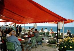 Seerestaurant Rorschach - Grosse Seeterrasse * 8. 11. 1965 - SG St. Gallen