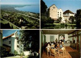 Heimstätte Schloss Wartensee - Rorschacherberg SG - 4 Bilder (37915) - SG St. Gall