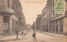 ESCH Sur ALZETTE - Rue Neuve - Ed. Freylinger. - Esch-Alzette