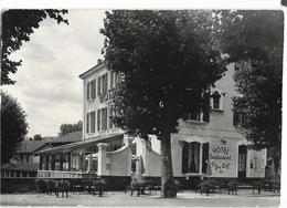 SARRAS (07) Hôtel-Restaurant Le Gay Logis Au Pont De St Vallier Ed. Clermont, Cpm - Sonstige Gemeinden