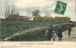 BRETTEVILLE -GODERVILLE Le Hameau De Montargis - France