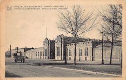 ETTERBEEK Brux. Cap. - Casernes D'Artillerie - Ed. Penoit. - Etterbeek