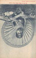 SRI LANKA - A Black Baby From Ceylon - Publ. Andrée 60. - Sri Lanka (Ceylon)