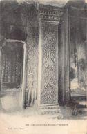 Cambodge - Souvenir Des Ruines D'Angkor 2 - Ed. Planté 136. - Cambodge