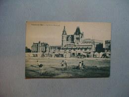 VILLERS SUR MER  -  14  -  Le Casino Municipal  -  Calvados - Villers Sur Mer
