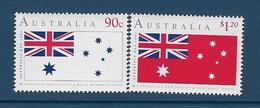 Australie N°1196 - 1198** - 1980-89 Elizabeth II