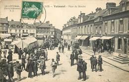VALMONT Place Du Marché - Valmont