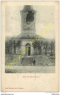 55.  Eglise De GIRAUVOISIN . - France