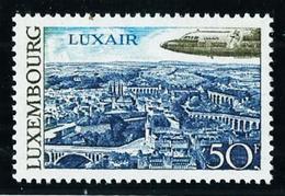 Luxemburgo Nº A-21 Nuevo - Unused Stamps