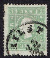 Oostenrijk 3 Kronen USED - 1850-1918 Empire
