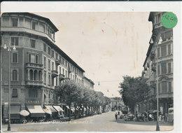 PAVIA -  VIALE VITTORIO EMANUELE II - Pavia