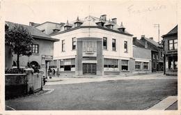 Maison Du Peuple - Frameries - Frameries