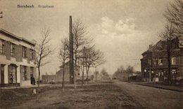 BORSBEEK Krijgsbaan ANTWERPEN ANVERS - Borsbeek