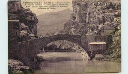 04* CASTELLANE                       MA40-0301 - Castellane