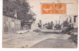 BETHENIVILLE - Bétheniville