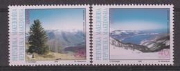 MACEDOINE - N°161/2 ** (1999) EUROPA - 1999