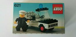 Lego Art 621 Del 1978 - Lego System