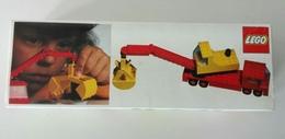 Lego Art 689 Del 1974 - Lego System