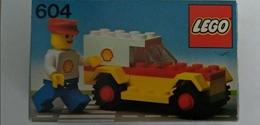 Lego Art 604 Del 1978 - Lego System