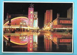 ETATS-UNIS---LAS VEGAS NOVELTY---voir 2 Scans - Las Vegas