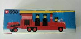 Lego Art 693 Del 1975 - Lego System