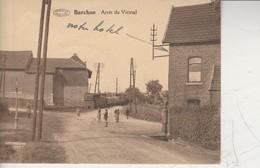 BARCHON - Arrêt Du Vicinal - Belgique