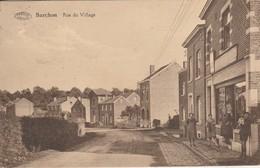 BARCHON - Rue Du Village - Other