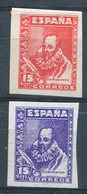 VIÑETAS   Cervantes    - 37 - Espagne