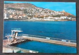 Carte Postal Ecrite - Lumiere Et Beauté De L'Algerie - Alger - Alger