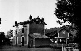 TURENNE-GARE  (19 ) -  CPSM - Autres Communes
