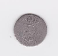 1/2 Réale 1808 AI Madrid TB - Collections