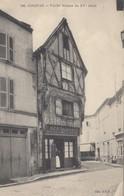 COGNAC: Vieille Maison Du XVème Siècle - Cognac