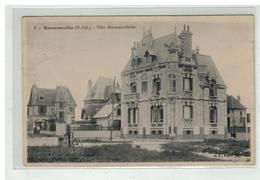 14 HERMANVILLE SUR MER VILLA HERMANVILLETTE N° 6 - France