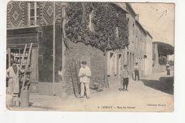 LESSAY - RUE DU HAMEL - 50 - Autres Communes