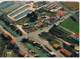 CPSM BOUIN Le Port - Autres Communes