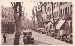 Alpes-Maritimes - Grasse - Boulevard Du Jeu-de-ballon - Grasse