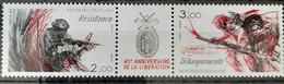 FRANCE    40ème Anniversaire De La Libération    N° Y&T  2313A  ** - France