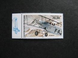A). TB PA N° 62a, Neuf XX. - 1960-.... Mint/hinged