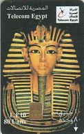 EGYPT CTE- 04 Tut Ank Amoun - Glossy Surface - Egypt