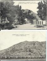 2 Old Postcards MACEDONIA - 1917 - Buy It Now ! - Macedonia