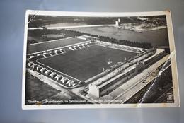 A131 Nuremberg Nurnberg Zeppelin Wiesse Airport Nazi WW2 - Nuernberg