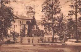 WATERBURY - SAINT MARGARET'S SCHOOL 1917 /ak1062 - Waterbury