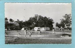 CEYRAT - Camping Municipal - 1962 - - France