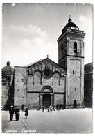Iglesias - La Cattedrale - Iglesias