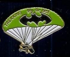 @@ TREKKING The Best Parachutisme Randonnée Hautes Montagnes Parapente  @@sp34 - Paracadutismo