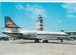 JAT AIRPORT BEOGRAD - Aérodromes