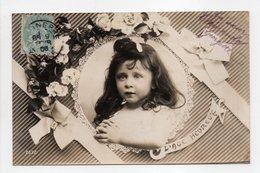 - CPA ENFANTS - L'Age Heureux - Série 2032 - - Portraits