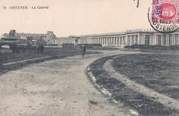 Ostende La Galerie - Belgium