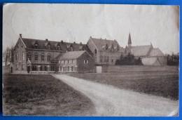 Tremelo Noviciaat Paters HH. Harten Afstempeling Opwijck (Opwijk) 1938 - Tremelo